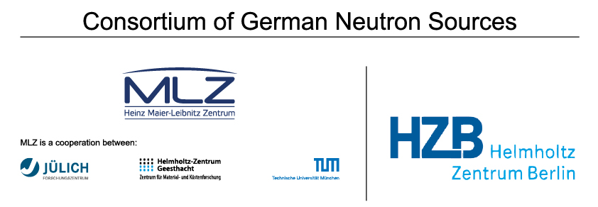 Consortium of German Neutron Sources